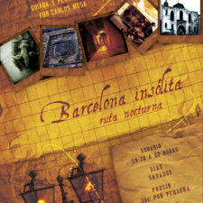 Ruta Barcelona insolita