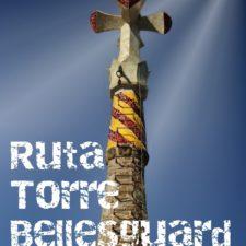 Ruta Torre Bellesguard secreta
