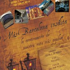 Ruta mas Barcelona Insolita