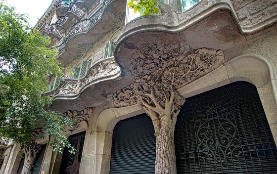 rutas Barcelona