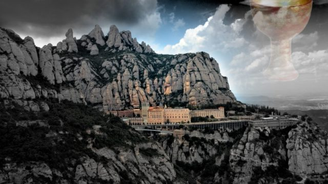 Ruta Montserrat arqueológica y modernista
