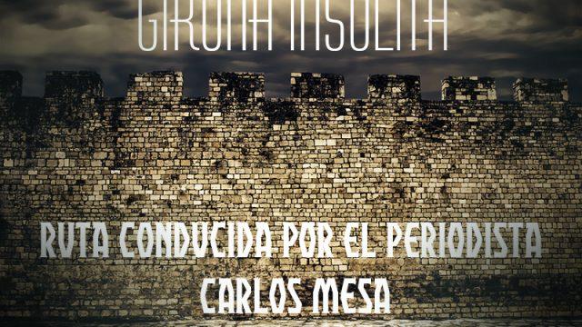 Ruta Girona Insólita