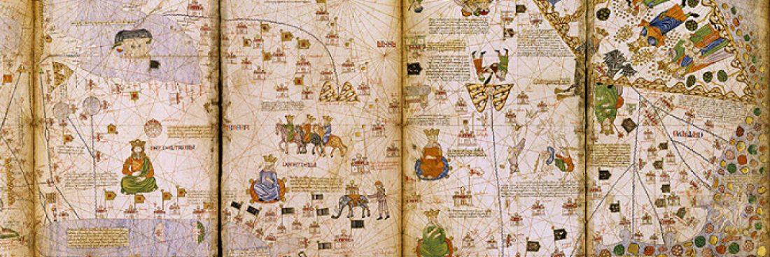 Ruta especial Colón y el mapa de Cresques