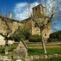 Cementerio de Olius
