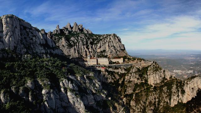 Salidas fotográficas: lugares insólitos de Cataluña
