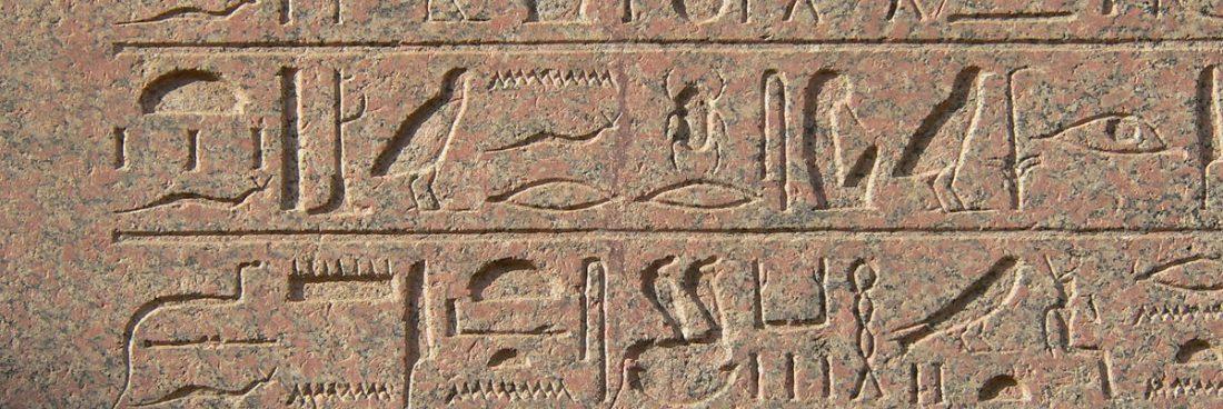 Conferencia Egipto mágico