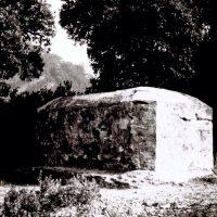 La tumba de Pontils