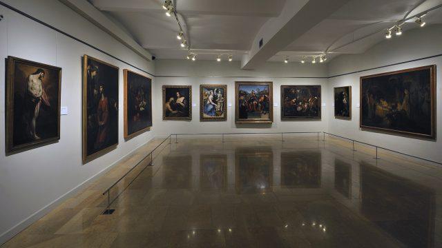 Ruta Enigmas y curiosidades en el Museo de Montserrat