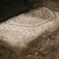 Mosaico romano de Domus Avinyó