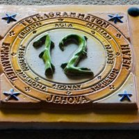 El talismán del rey Salomón