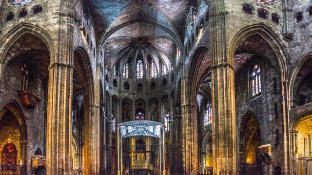 Tour online Catedral de Girona