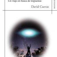 Libro de David Cuevas