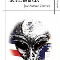 Libro de José Antonio Caravaca