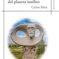 Libro de Carlos Mesa