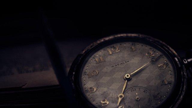 Conferencia online ¿Viajeros del tiempo reales?