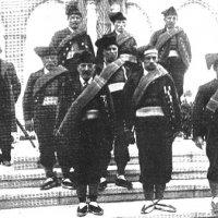 Los voluntarios catalanes en la Guerra de Cuba